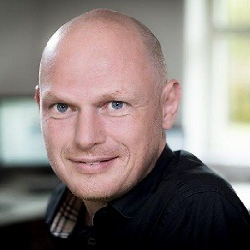 Carsten Lund, Økonomihuset.