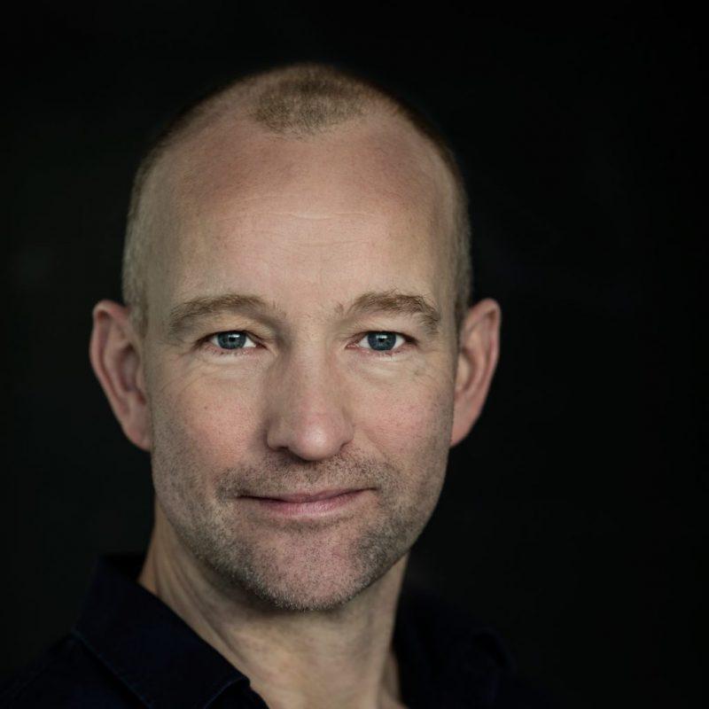 Nils Lund Pedersen